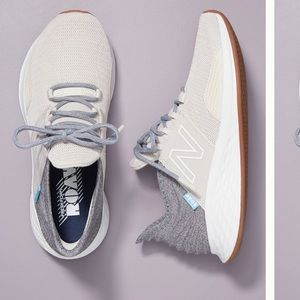 Anthropologie x new balance